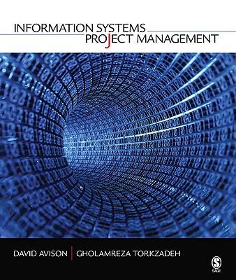 Information Systems Project Management By Avison, David/ Torkzadeh, Gholamreza